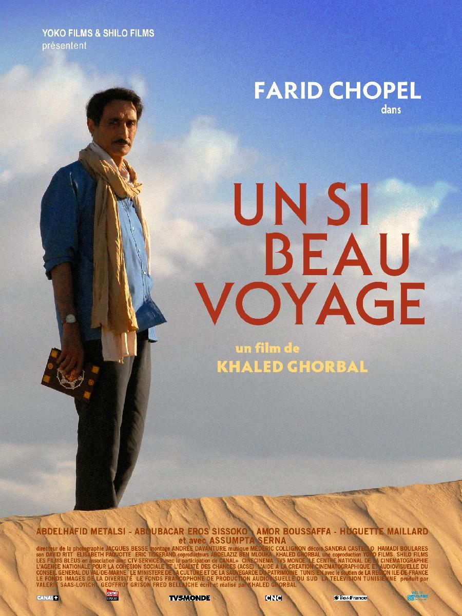 Un si beau voyage movie